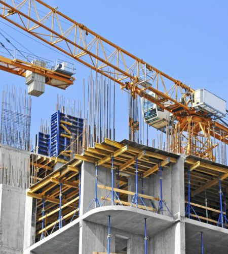 VGE Construction works